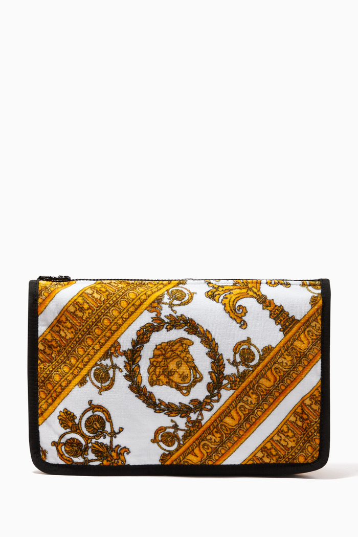 I ♡ Baroque Large Pouch