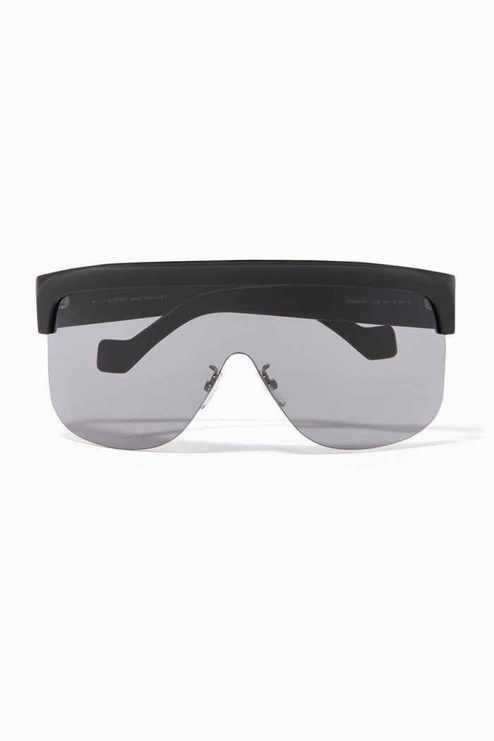 Show Acetate Sunglasses