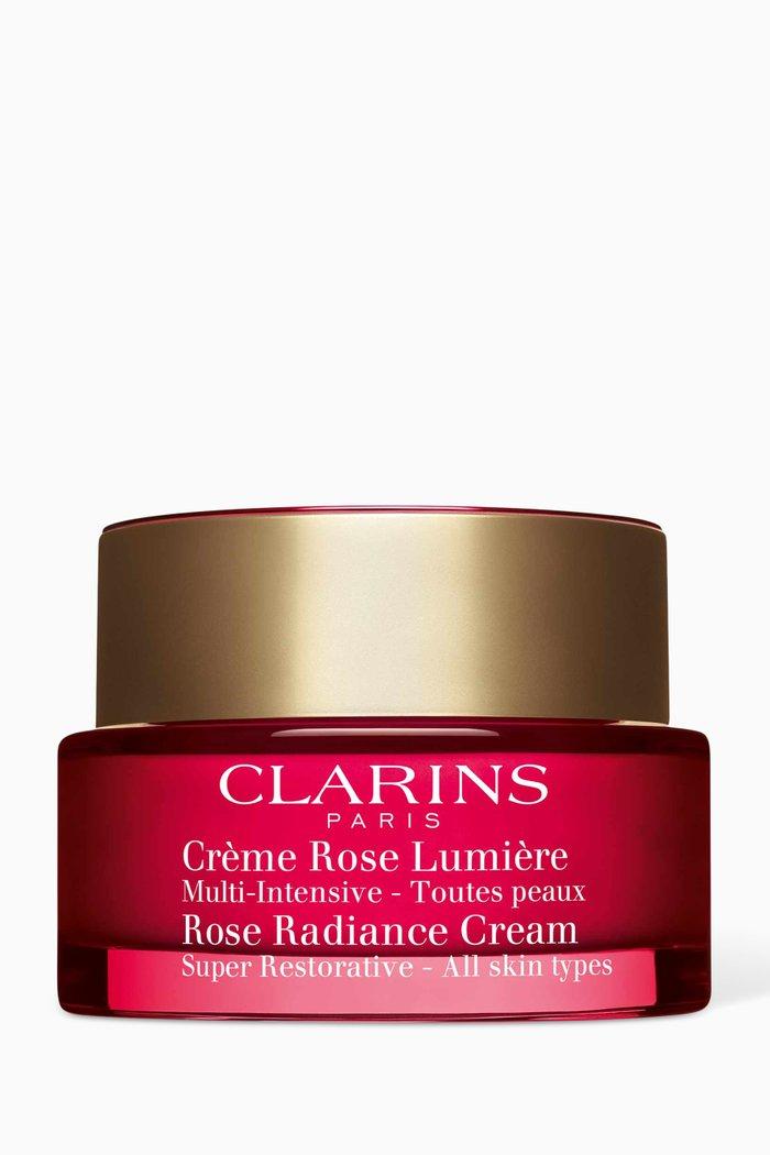 Rose Radiance Cream, 50ml