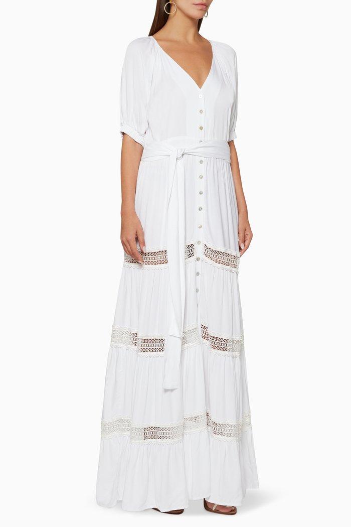 Roberta Maxi Dress