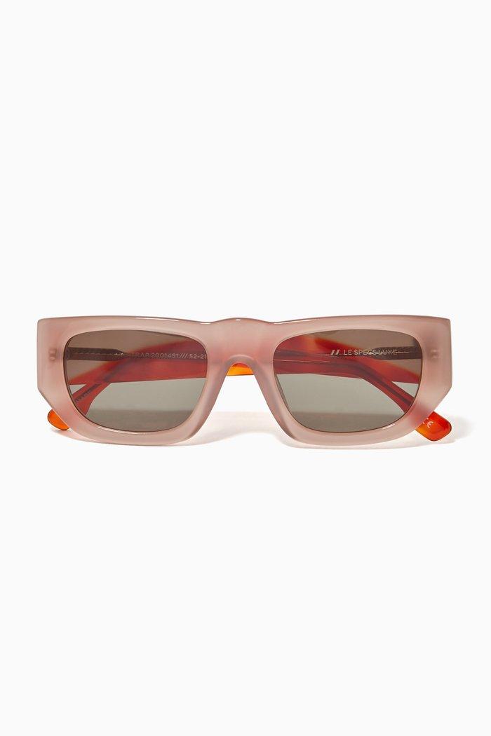 Le Trap Sunglasses