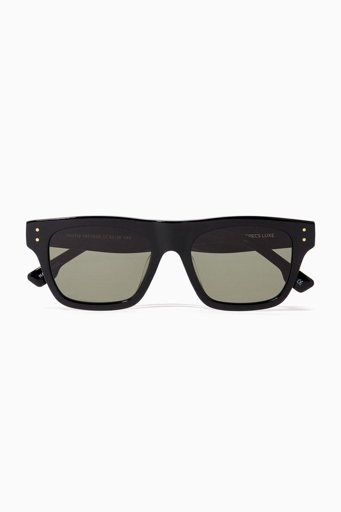 Motif Sunglasses