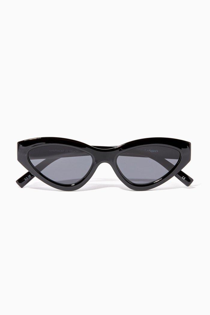 Synthcat Sunglasses
