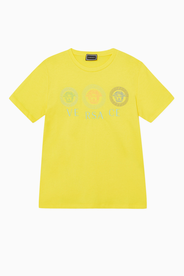 Nastro Versace Polo Shirt