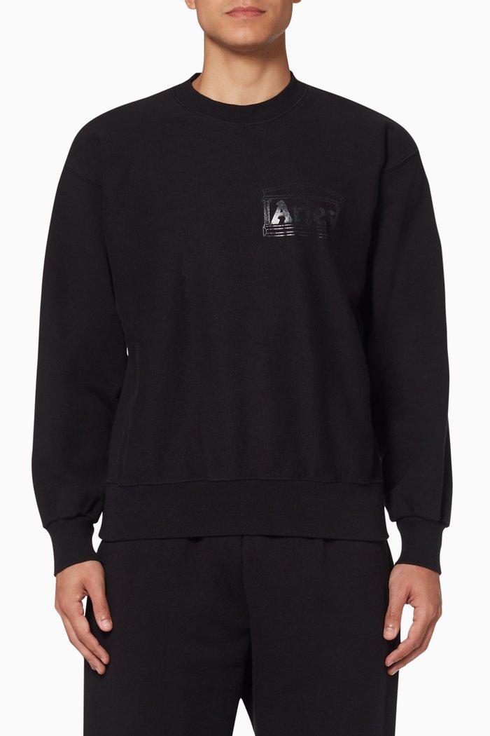 Premium Temple Sweatshirt