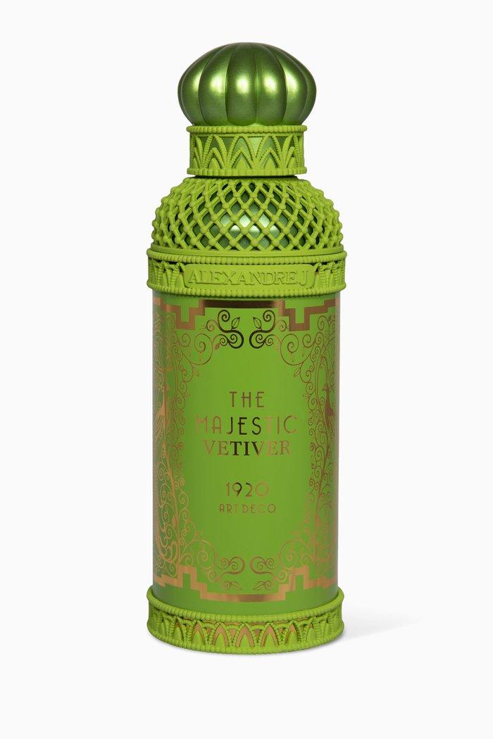 The Majestic Vetiver Eau de Parfum, 100ml