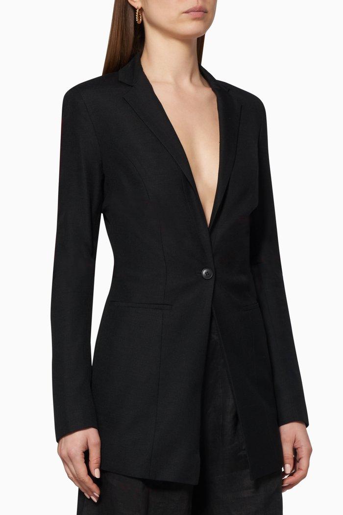 La Veste Bergamo Blazer Jacket