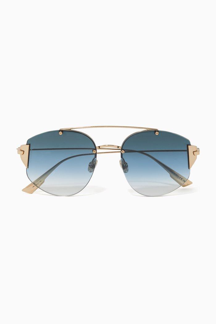 Stronger Aviator Sunglasses