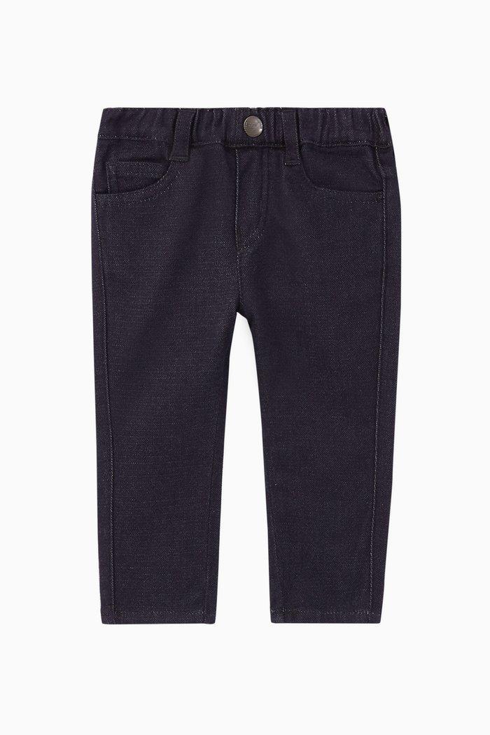 J09 Stretch Denim Jeans