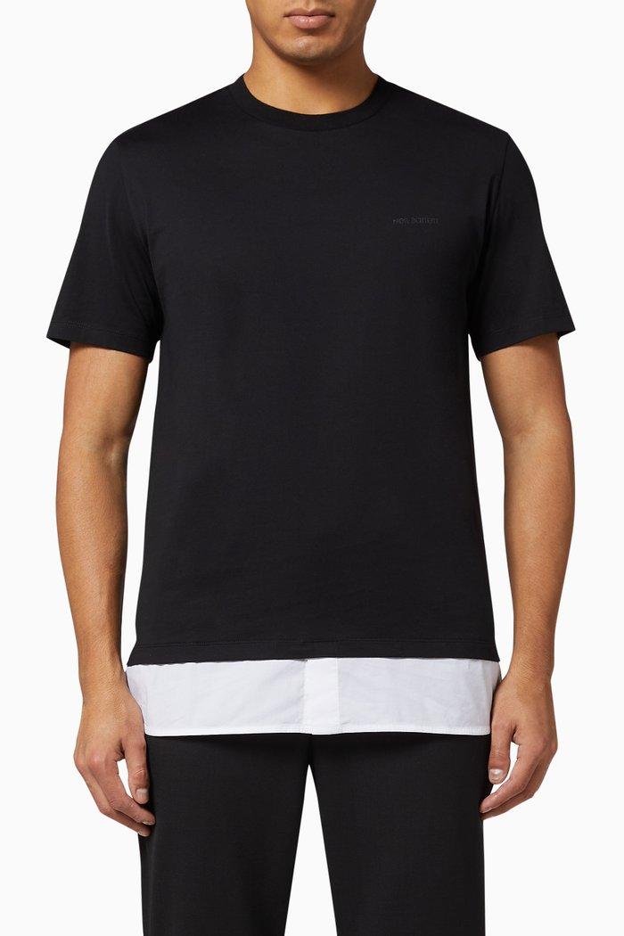 Travel Logo Jersey T-Shirt