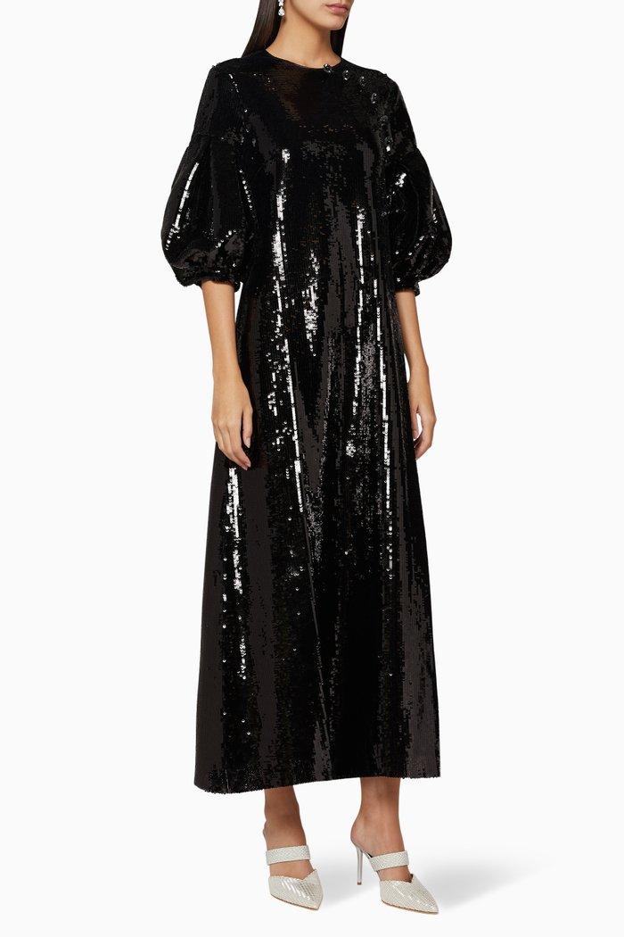 Celine Sequin Dress
