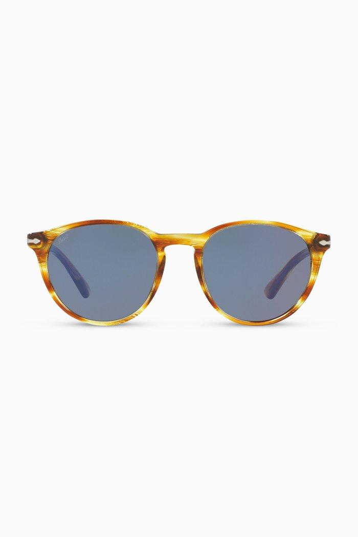 PO3152S Sunglasses in Acetate