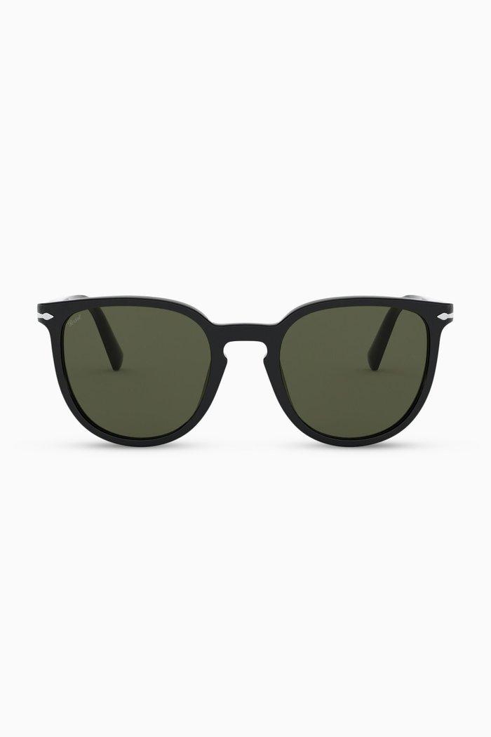 PO3226S Sunglasses in Acetate