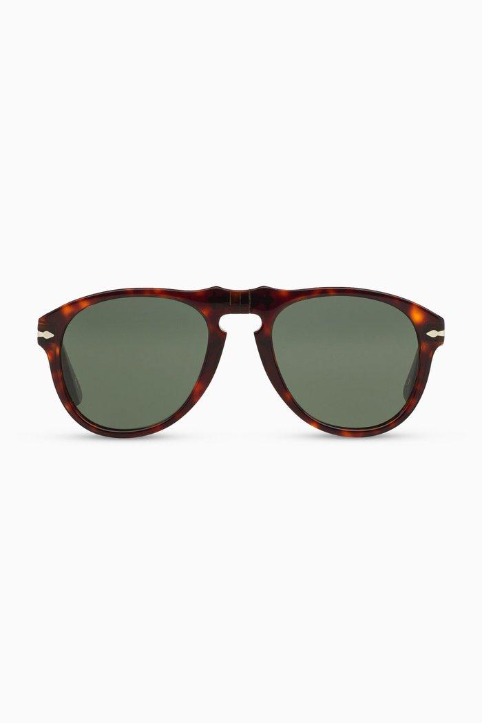 PO0649 Sunglasses in Acetate