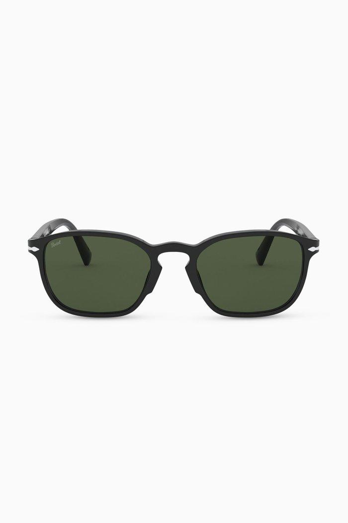 PO3234S Sunglasses in Acetate