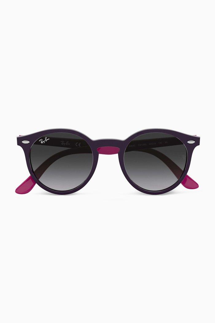 RJ9064S Gradient Sunglasses