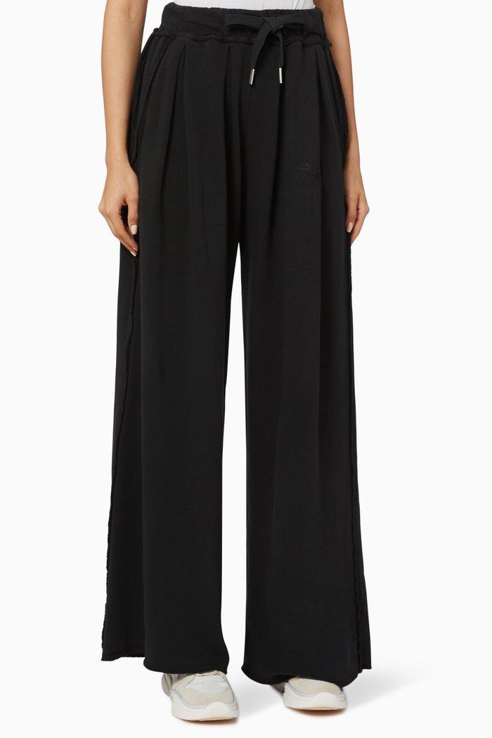 PXP Wide-Fit Cotton Sweatpants