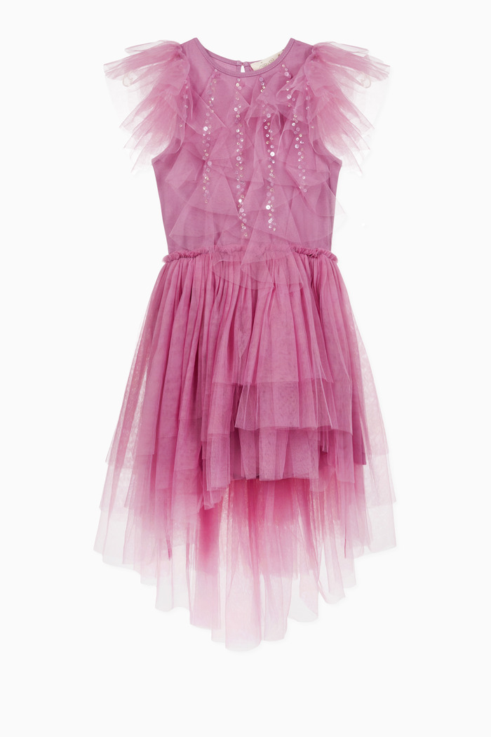 Charade Tulle Tutu Dress