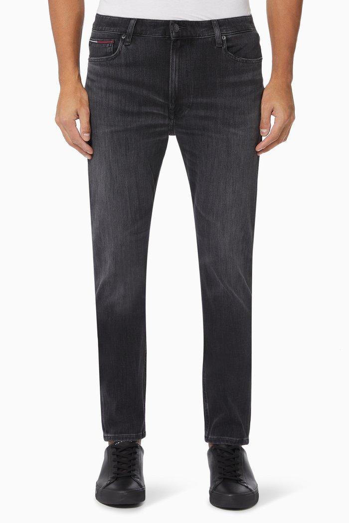 Simon Dynamic Stretch Denim Jeans