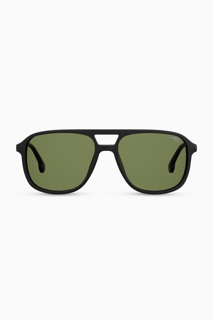 173/S Aviator Sunglasses in Acetate