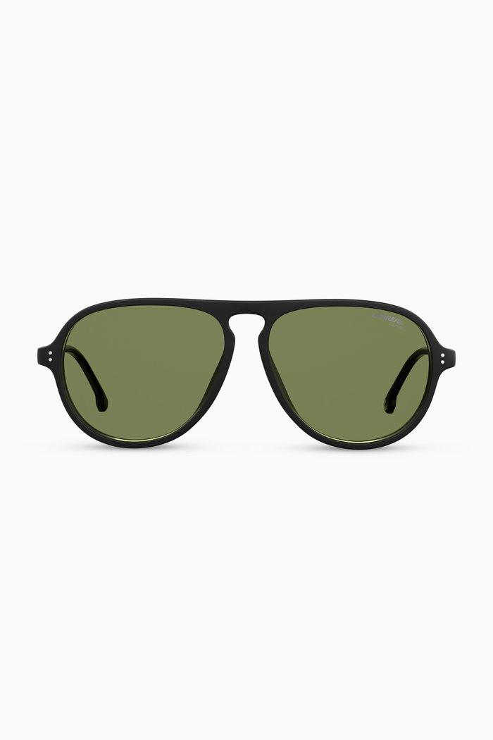 198/S Aviator Sunglasses in Optyl