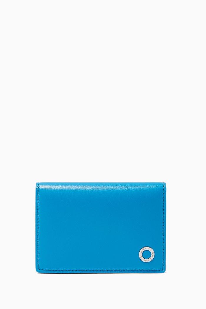 x Ambush Fold Card Holder in Nappa