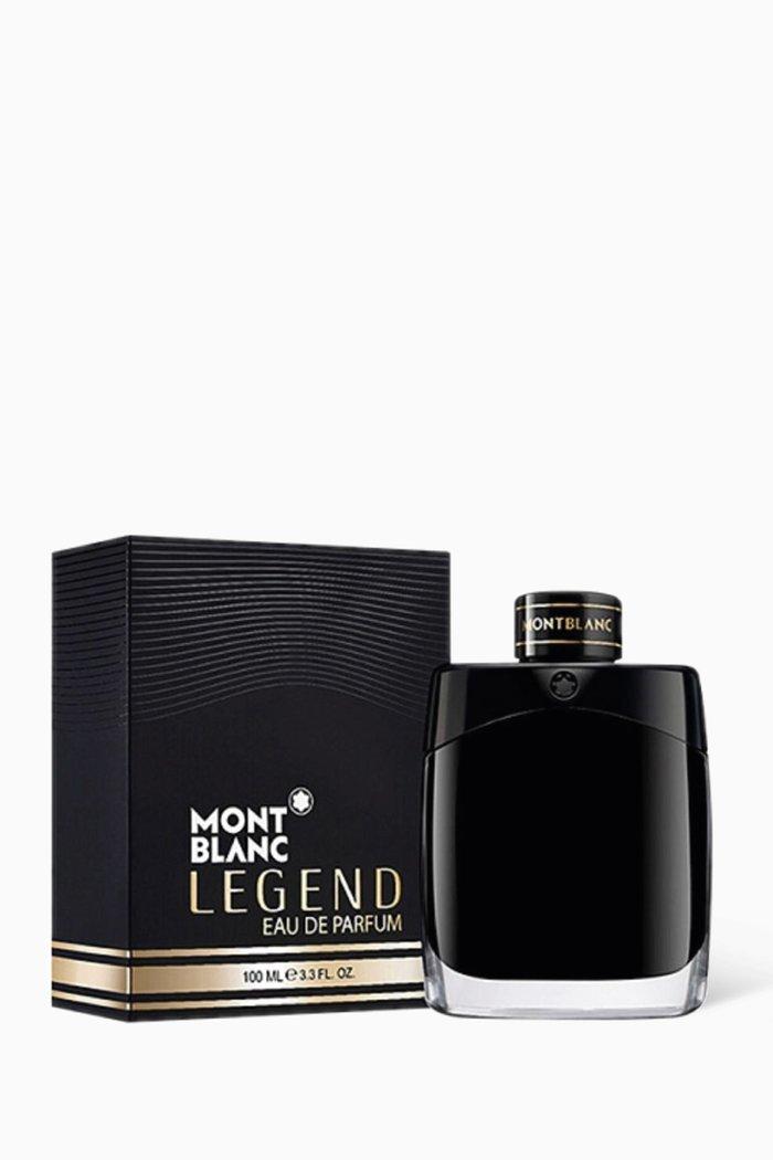 Legend Eau de Parfum, 100ml