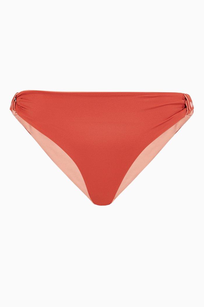 Maria Reversible Bikini Bottoms