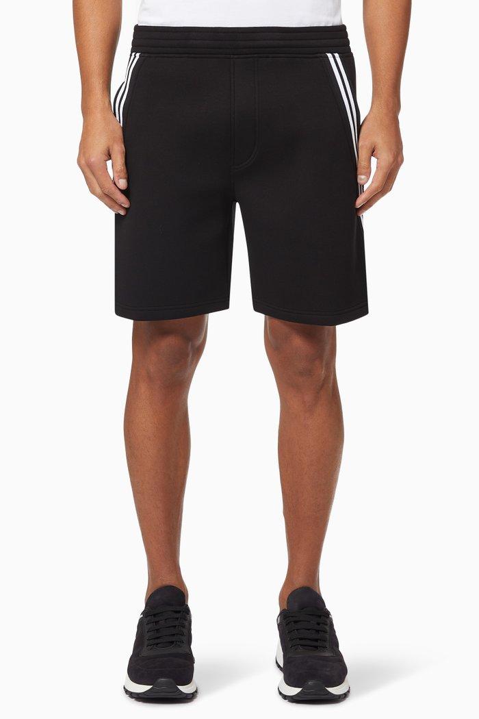 Varsity Jersey Shorts