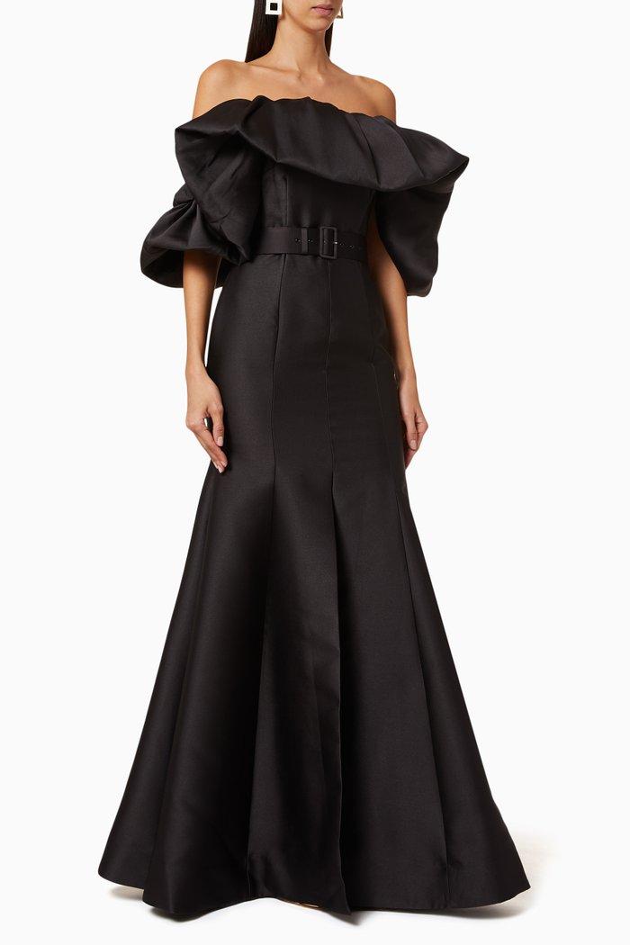 Pyper Evening Gown
