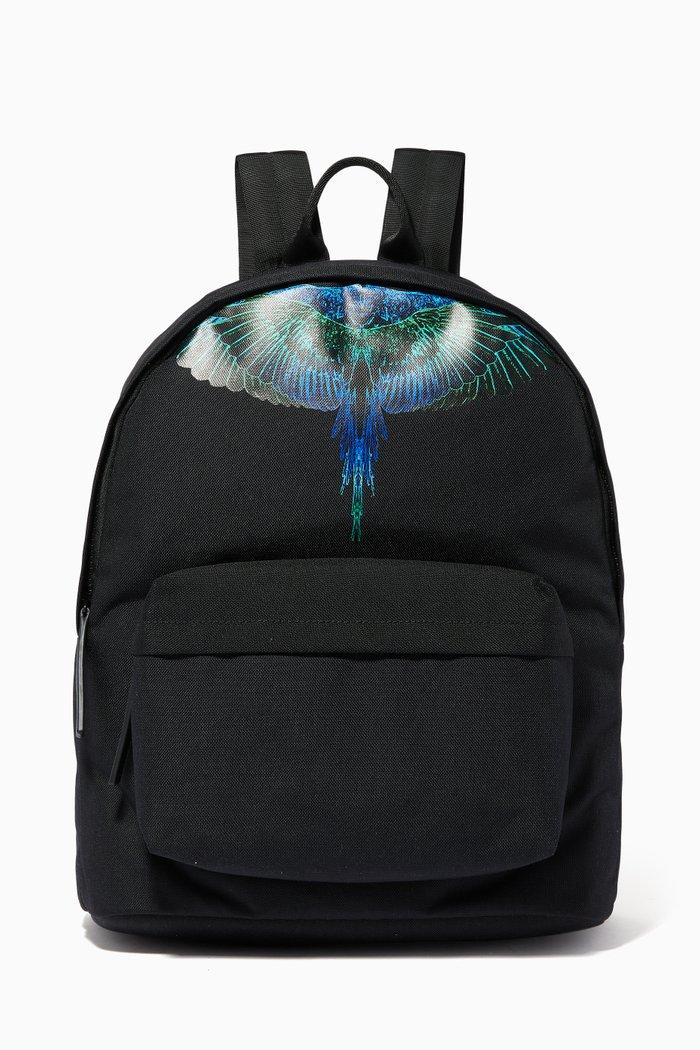County of Milan Wings Backpack
