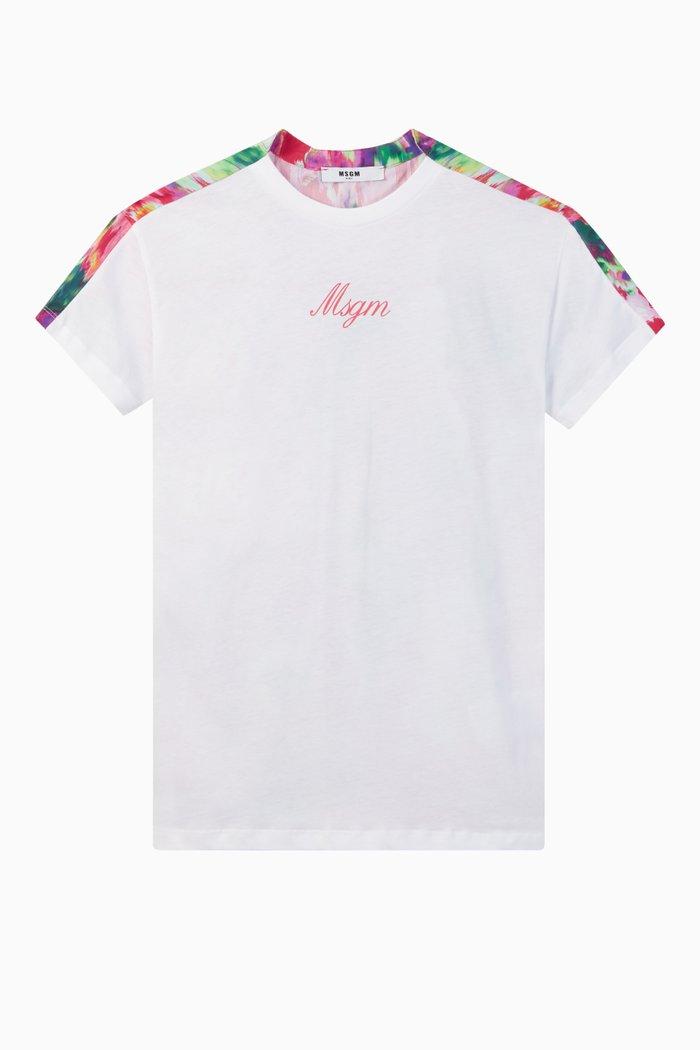 T-shirt Jersey Dress