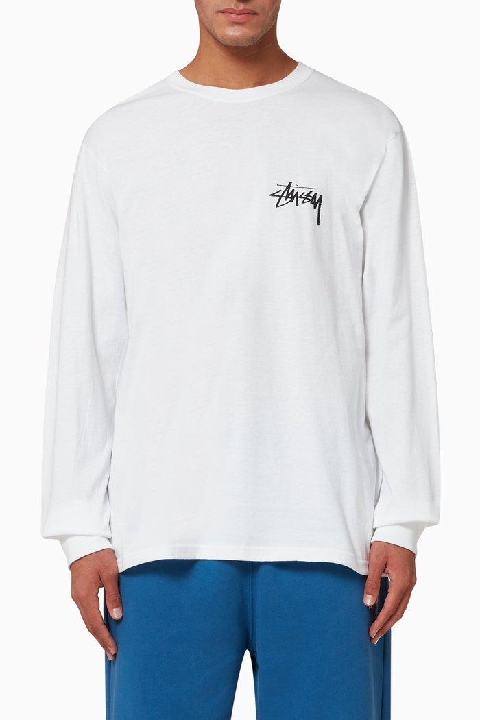 Ocular Jersey T-shirt