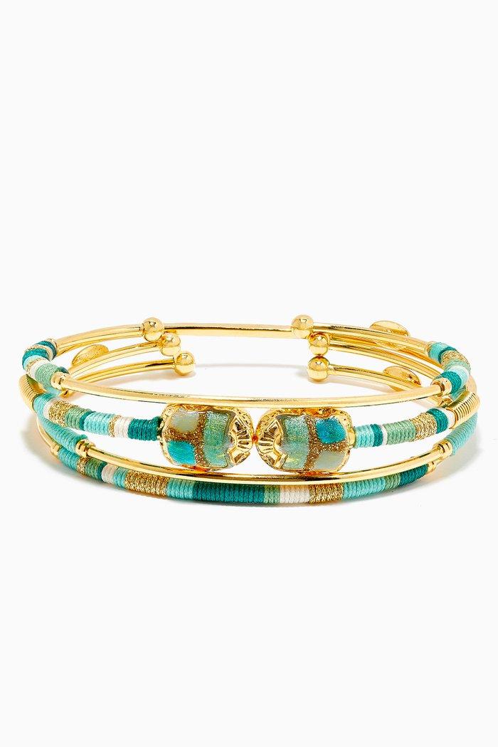 Stack Bracelet, Set of 3