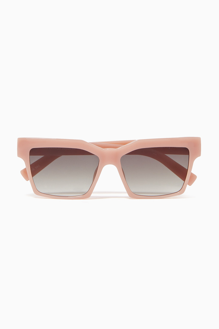 Azzura Rectangle Sunglasses