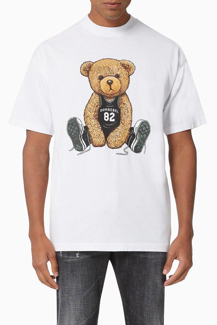 Play Cotton T-Shirt