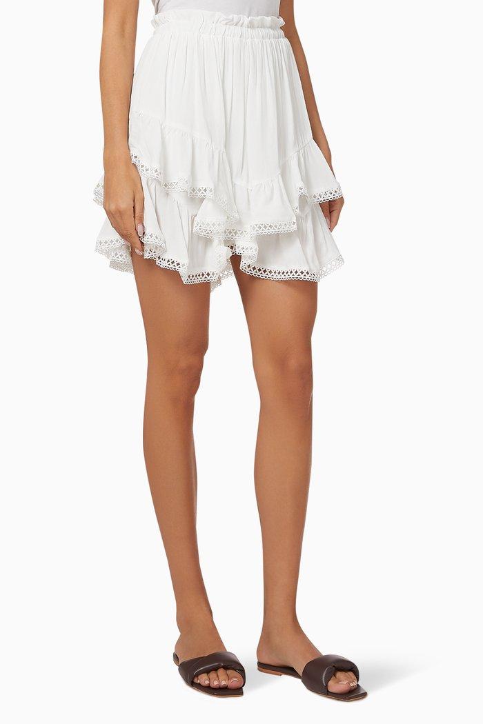 Euphoria Shorts