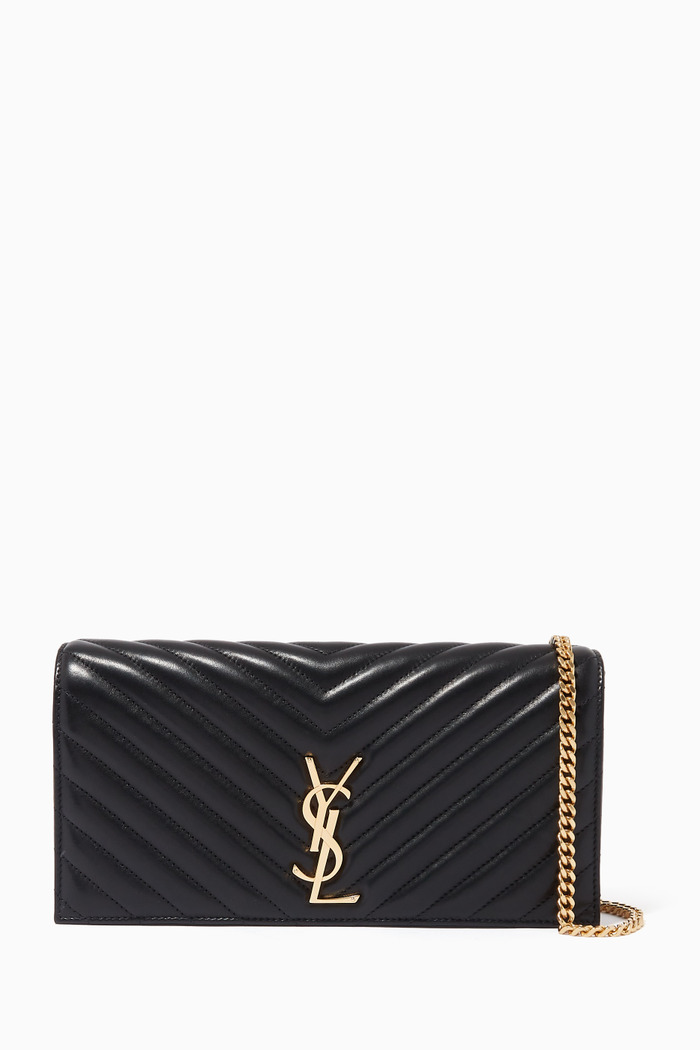 Kate 99 Bag in Quilted Lambskin