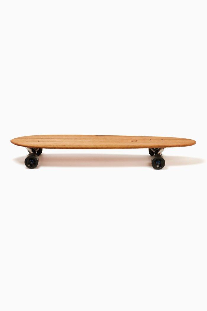 Lagoa Long Skateboard