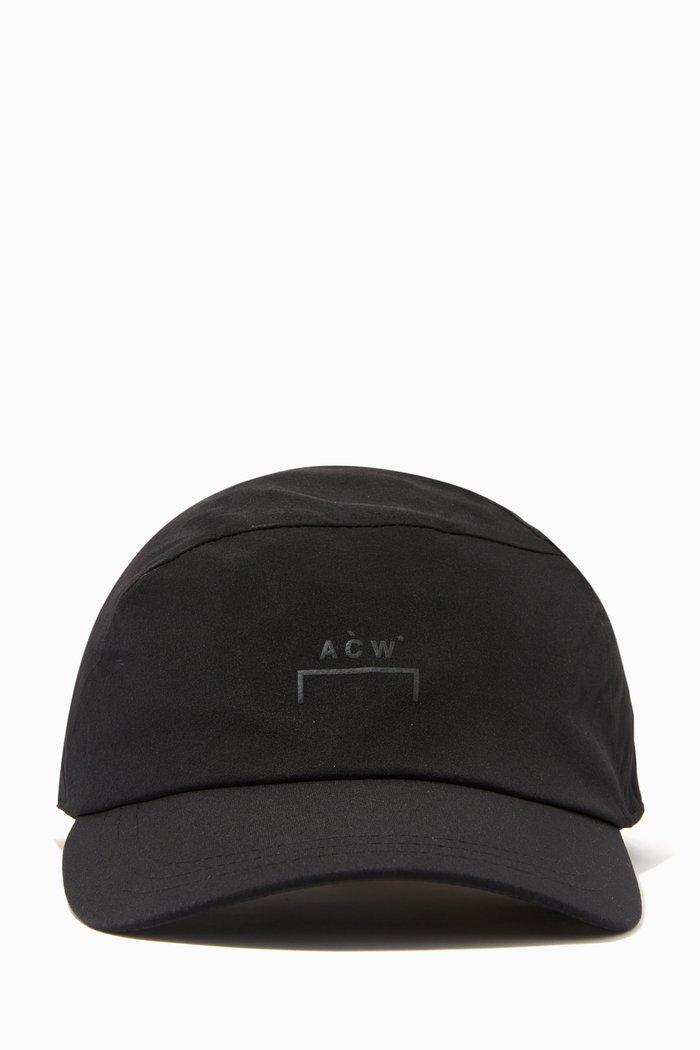 Technical Cap in Nylon