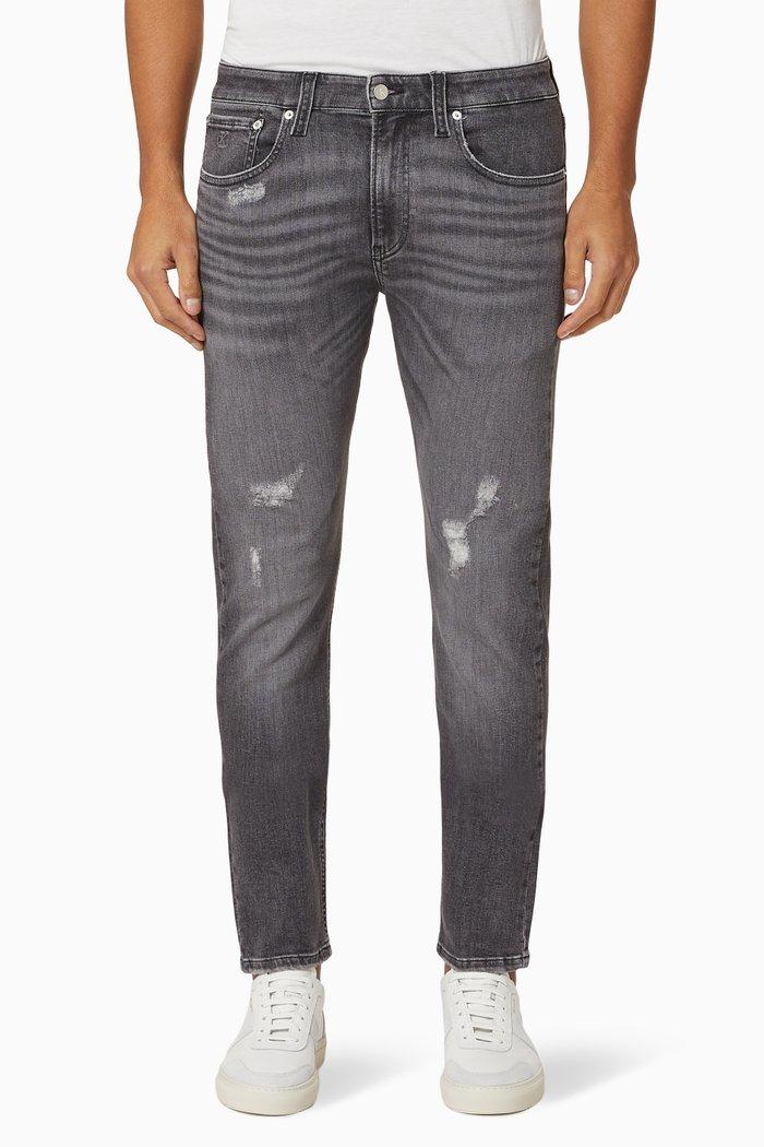 CK 016 Skinny Denim Jeans
