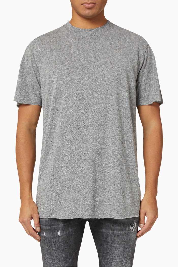 Anti-Expo Recycled Cotton-Blend T-Shirt