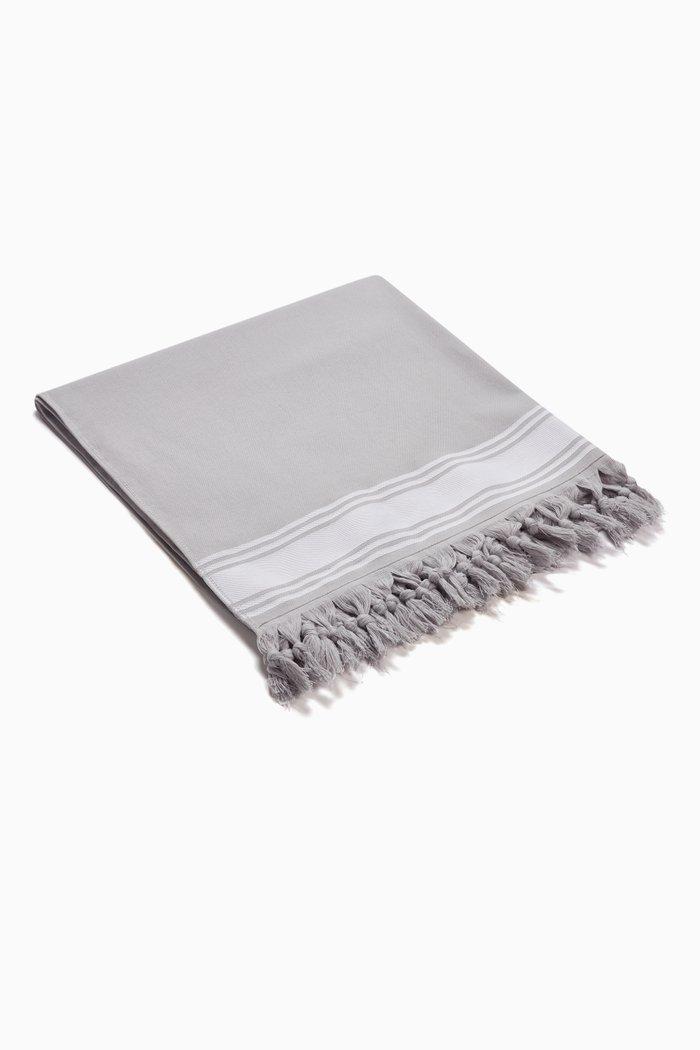 Futur Cotton Bath Towel, 90 x 170cm