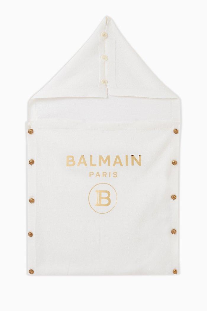 Balmain Sleeping Bag