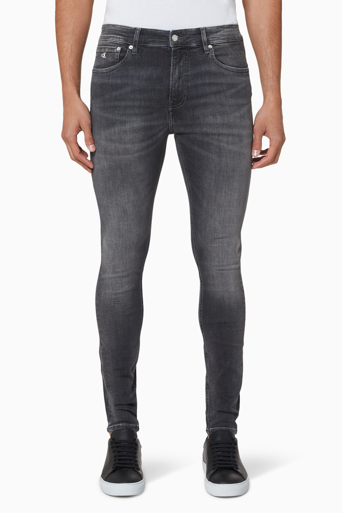 Infinite Flex Denim Jeans