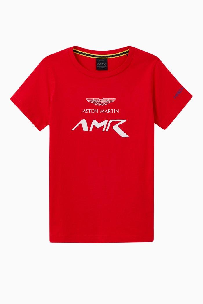 Aston Martin Racing Jersey T-Shirt