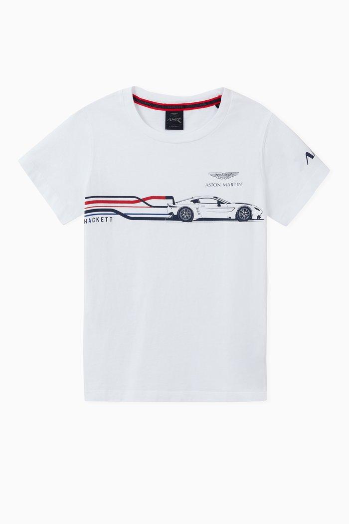 Aston Martin Jersey T-Shirt