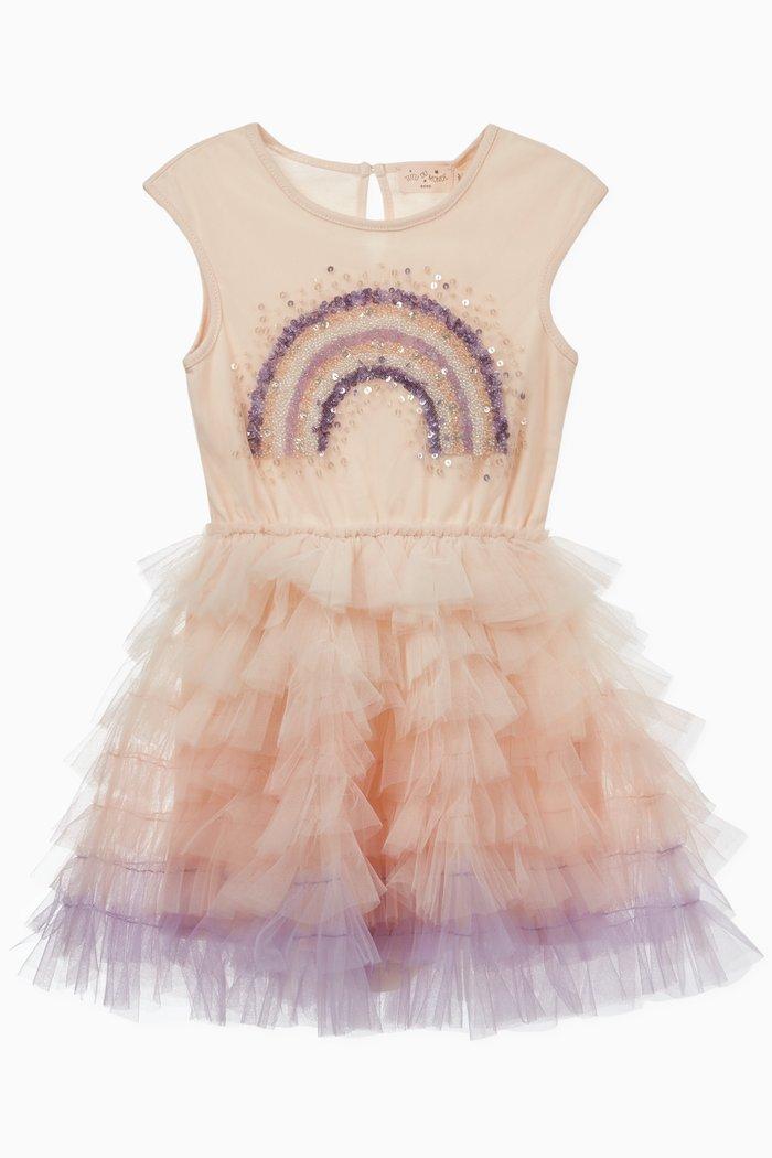 Bébé Rio Tulle Tutu Dress