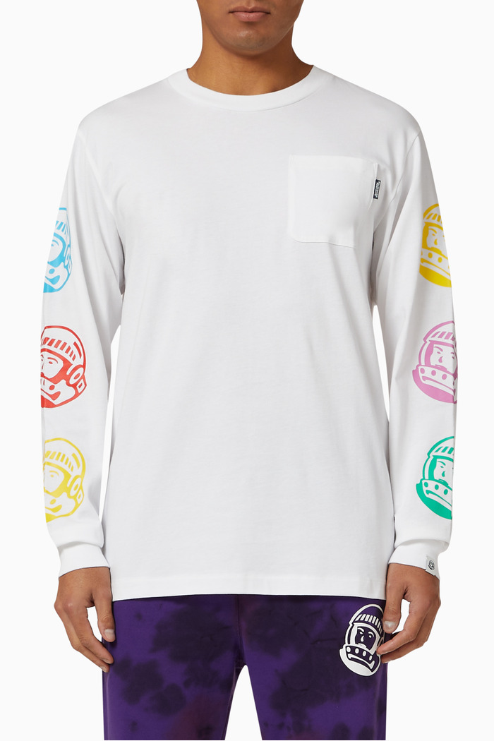 Repeat Astro Jersey T-shirt