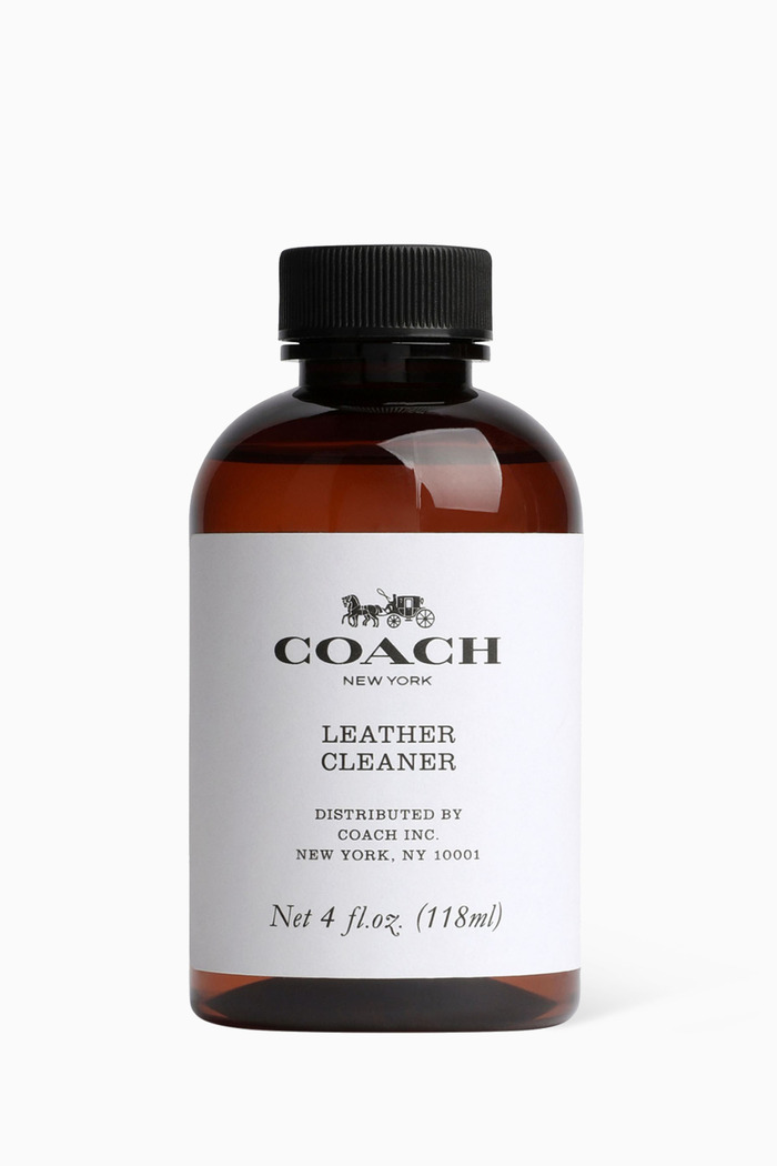 Leather Cleaner, 118ml